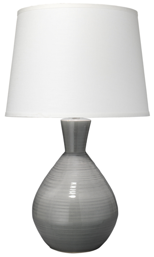 Picture of ASH TABLE LAMP