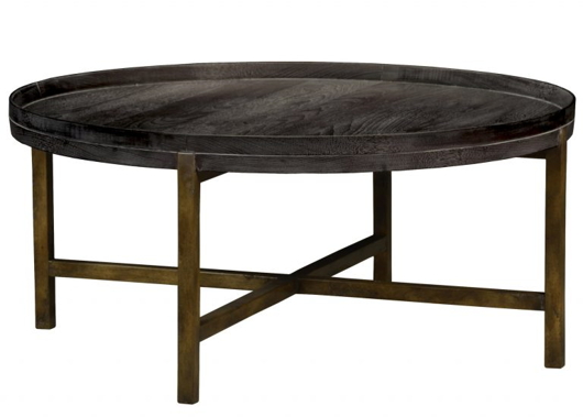 Picture of ALESSIO ROUND COCKTAIL TABLE P-005
